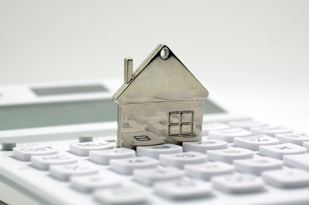 US benchmark mortgage rate drops to nearly 3-year low