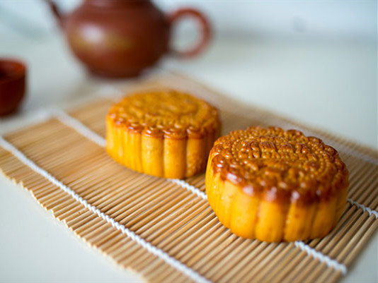 HK bakery's moon cakes may be destroyed due to boycott
