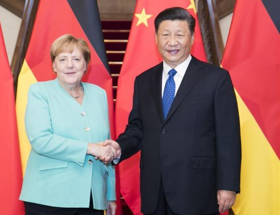 China will match words with deeds to expand opening up: Xi