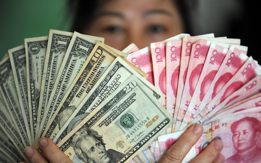 China's forex reserves slightly expand in August