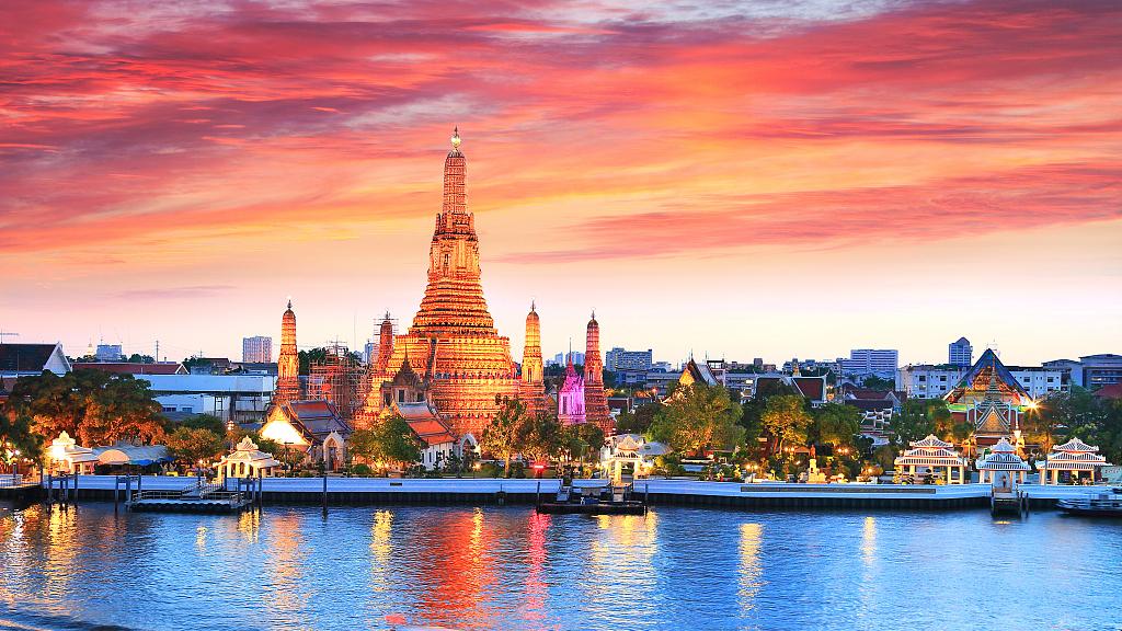 Bangkok tops Paris, London as world's most-visited city