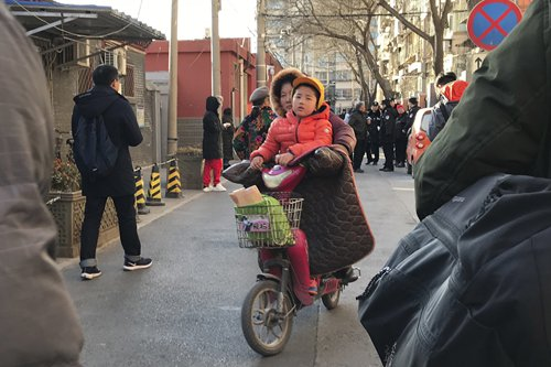 Beijing rolls out new regulations to protect safety of school students