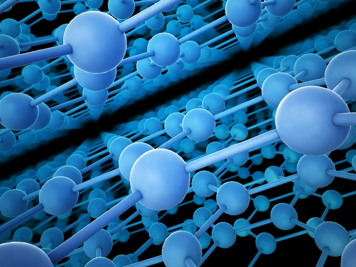 Chinese scientists achieve world's smallest graphene-folding