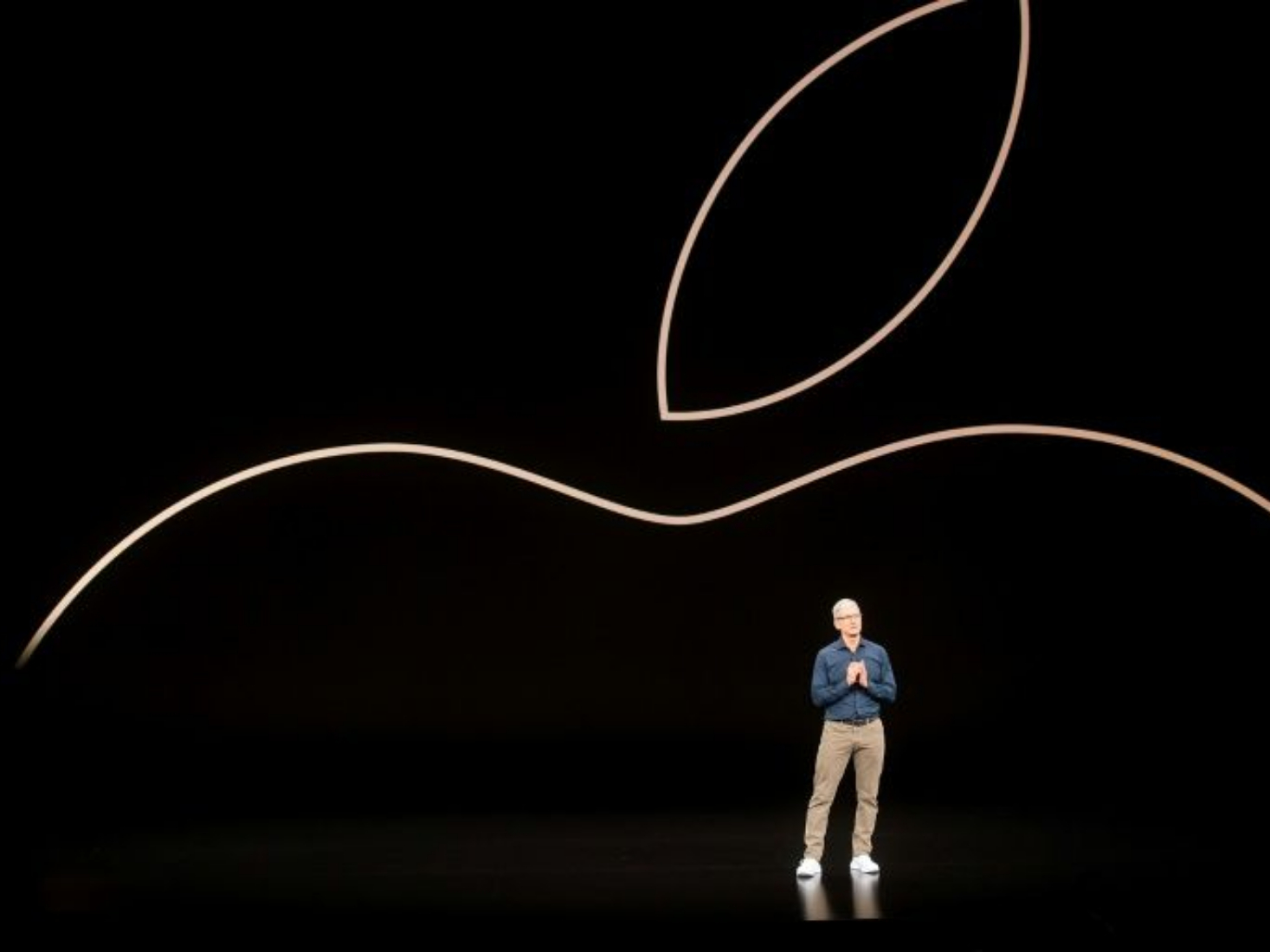 iPhone to share the spotlight with services at Apple's big event