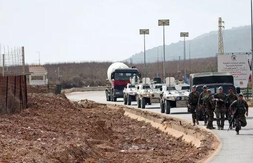 Lebanon, Israel won't go to war despite recent conflict: Russian envoy