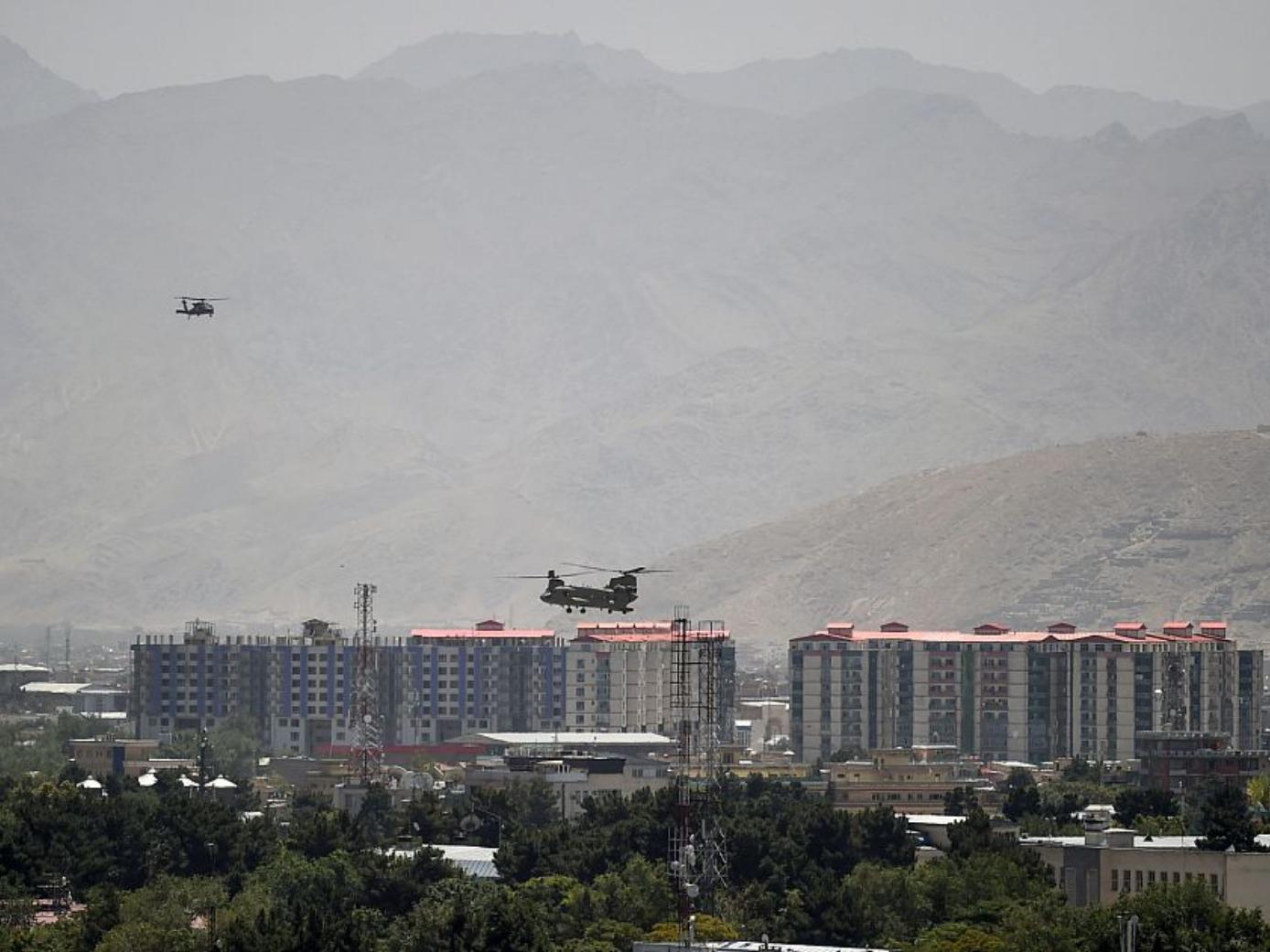 Trump calls off secret meeting with Taliban, Afghan leaders