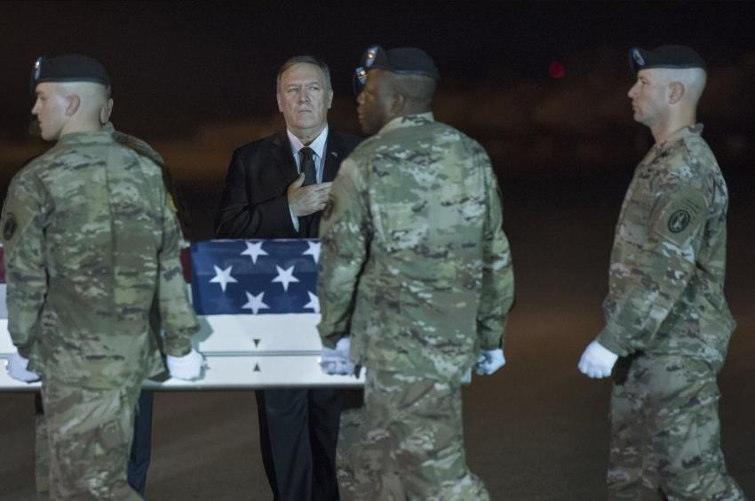 Pompeo says hopes talks with Taliban resume in future
