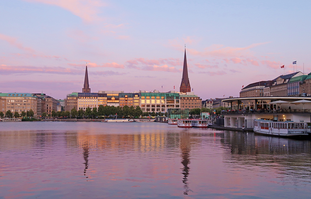 Germany drawing tourists in increasing numbers: stats