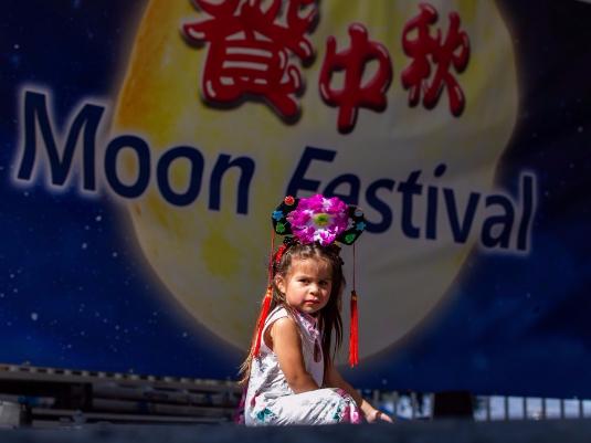 Mid-Autumn Festival celebration eagerly anticipated in LA