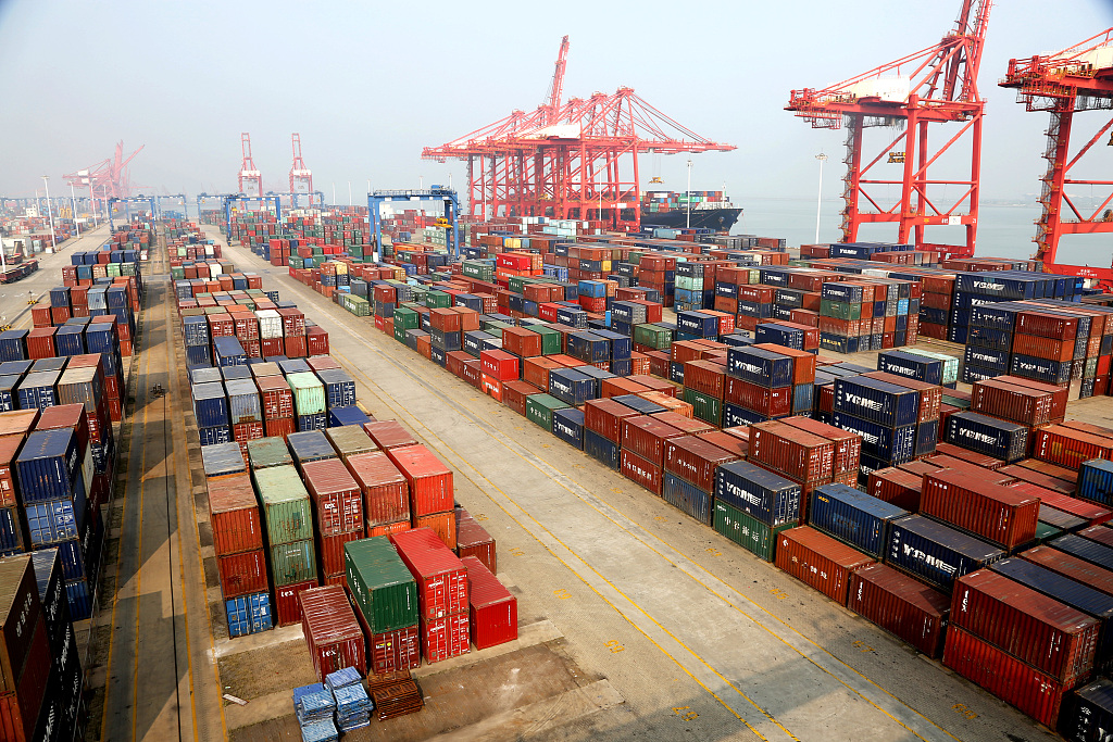 ASEAN, China, Japan, S.Korea reaffirm commitment to multilateral trading system