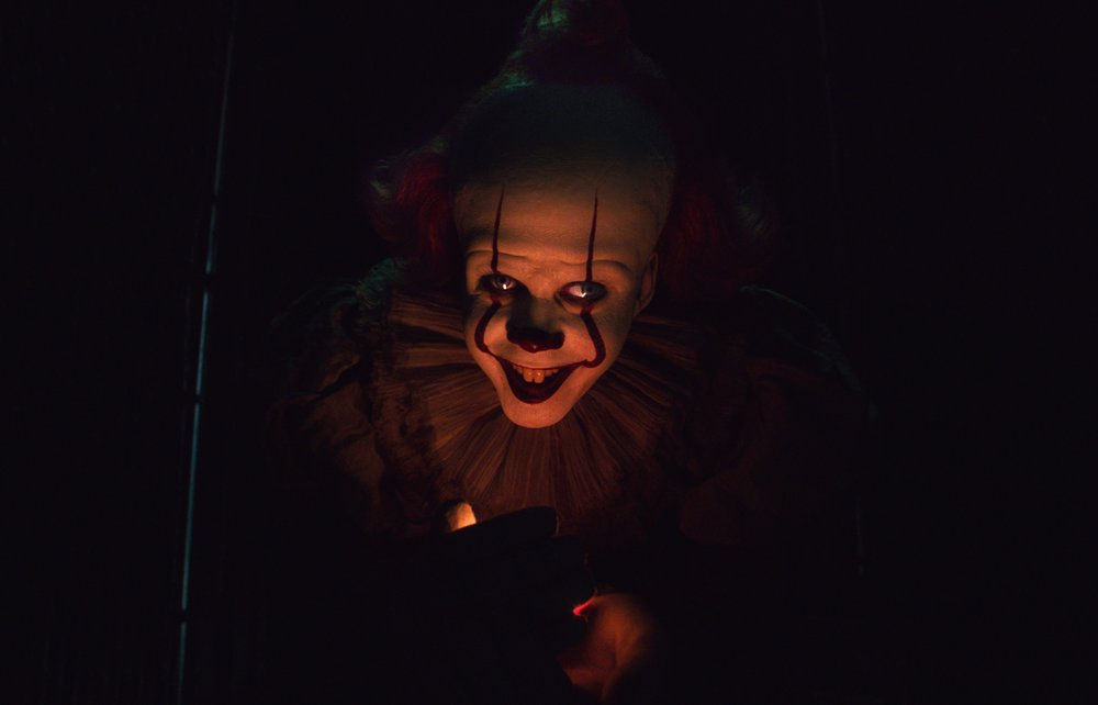'It: Chapter Two' scares up $91 million with debut