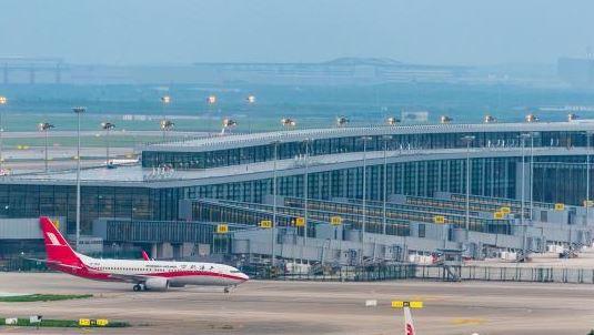 World's largest satellite terminal to start operation in Shanghai