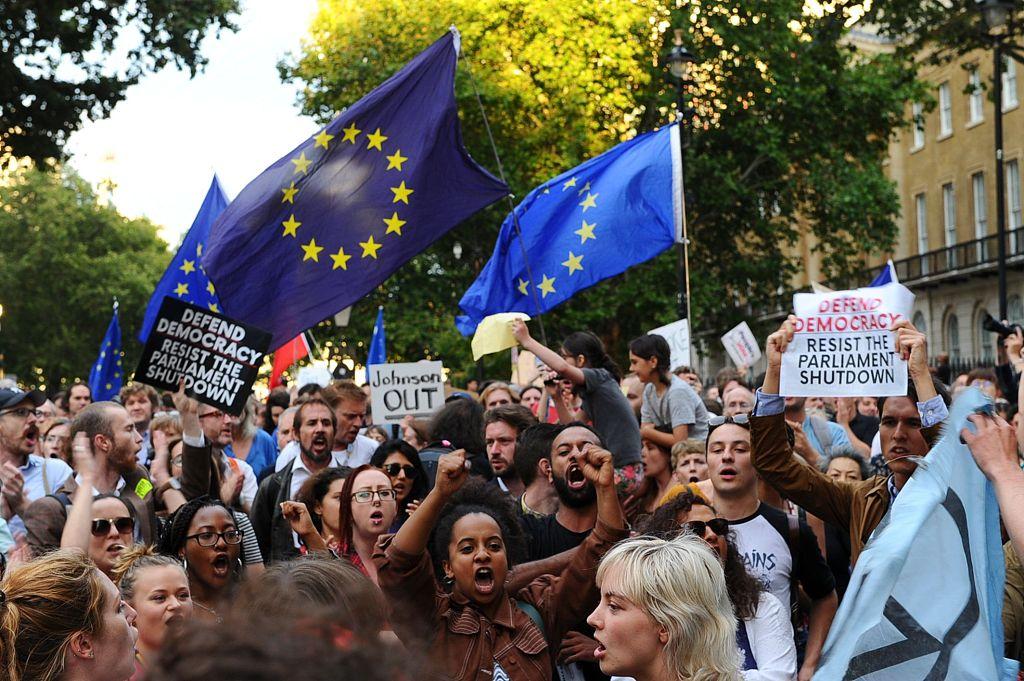 Von der Leyen: Brexit not the end of British ties