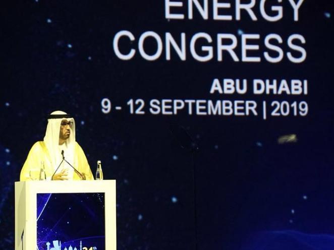World Energy Congress 2019 kicks off in UAE