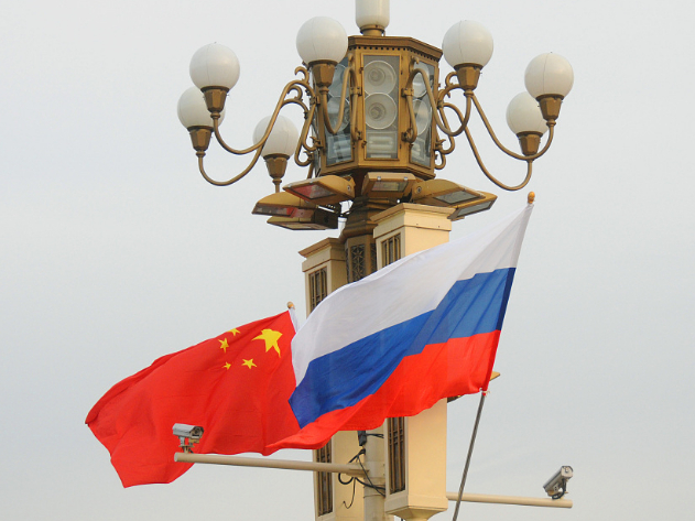 Premier Li's Russia visit to boost bilateral ties