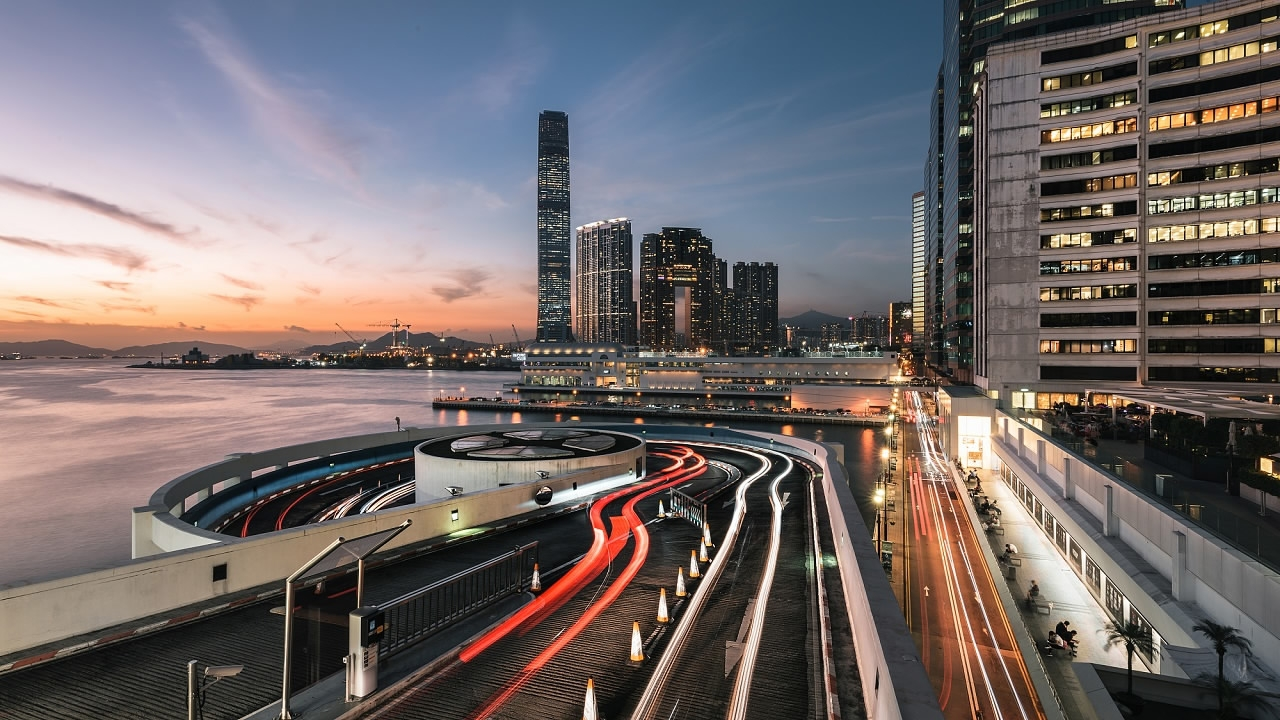 Hong Kong holds summit on Belt and Road Initiative