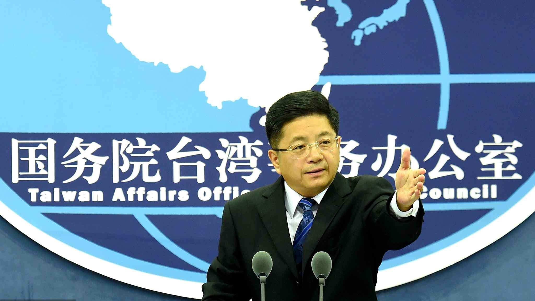 Mainland preferential policies to further benefit Taiwan enterprises, compatriots: spokesperson