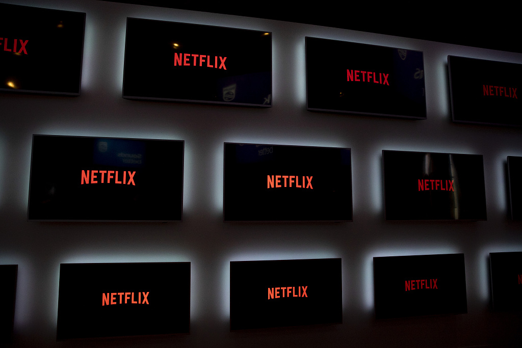 Netflix, Apple cross swords in Indian streaming market