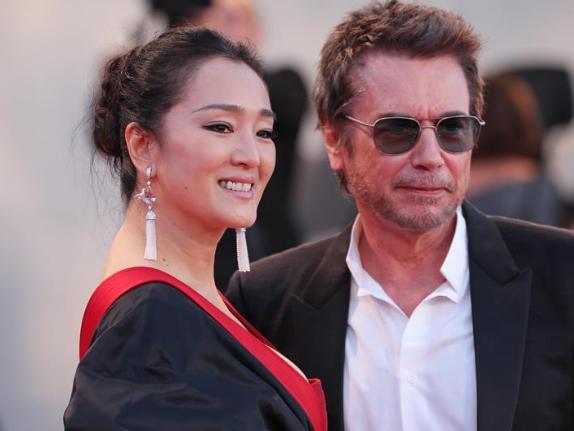 Spy thriller 'Saturday Fiction' set for Dec. China screening