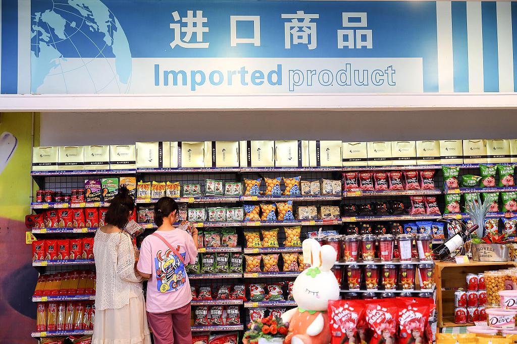 US businesses gravitate toward China market despite trade volatility