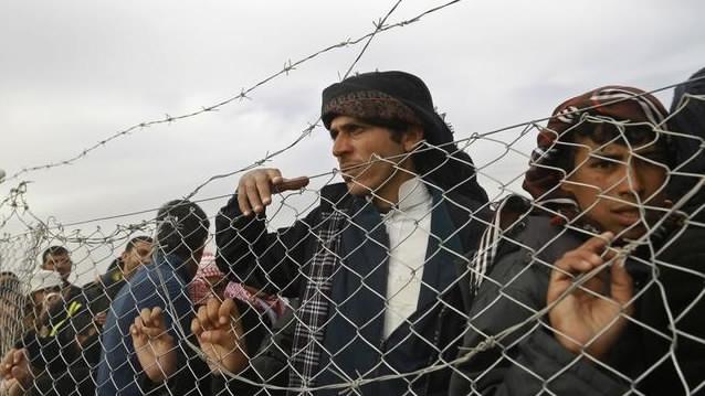 UN human rights chief expresses concern about US, EU migration policies