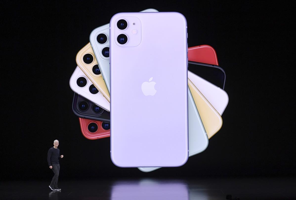 Lack of 5G capacity may harm Apple