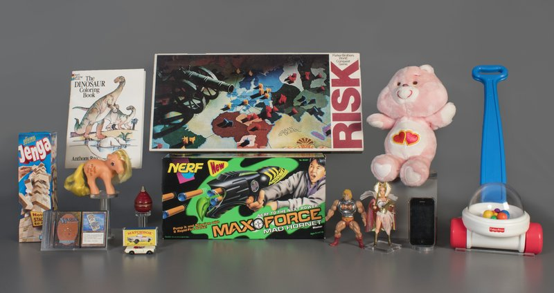 Smartphone, Matchbox cars among Toy Hall of Fame finalists