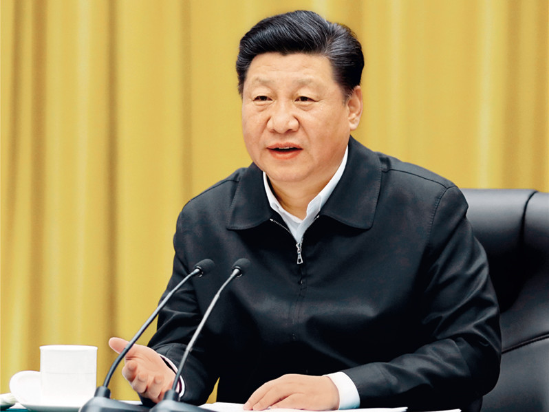 Chinese president appoints new ambassadors