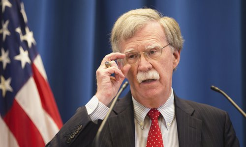 Russia expects no big change in US policy as Trump's adviser Bolton exits