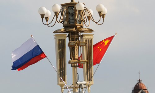 China and Russia to reach deals, including aerospace, nuclear energy: MOFCOM