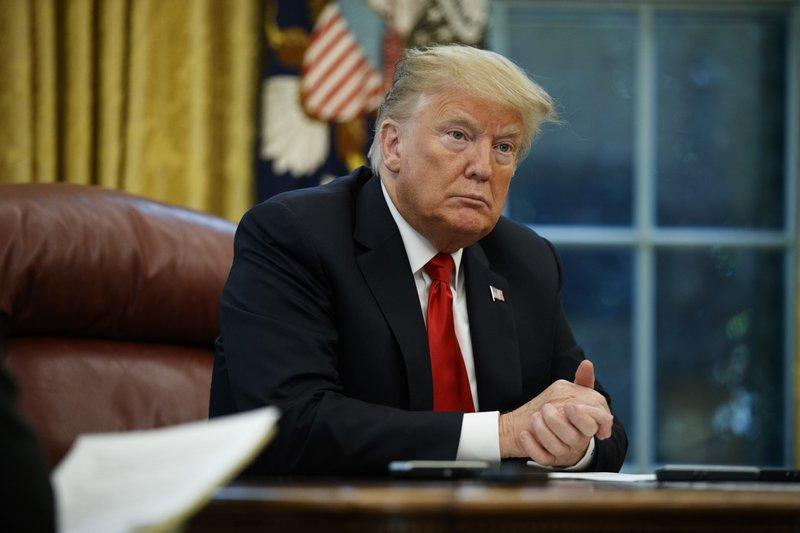 Democrats intensify 'impeachment' probe of Trump