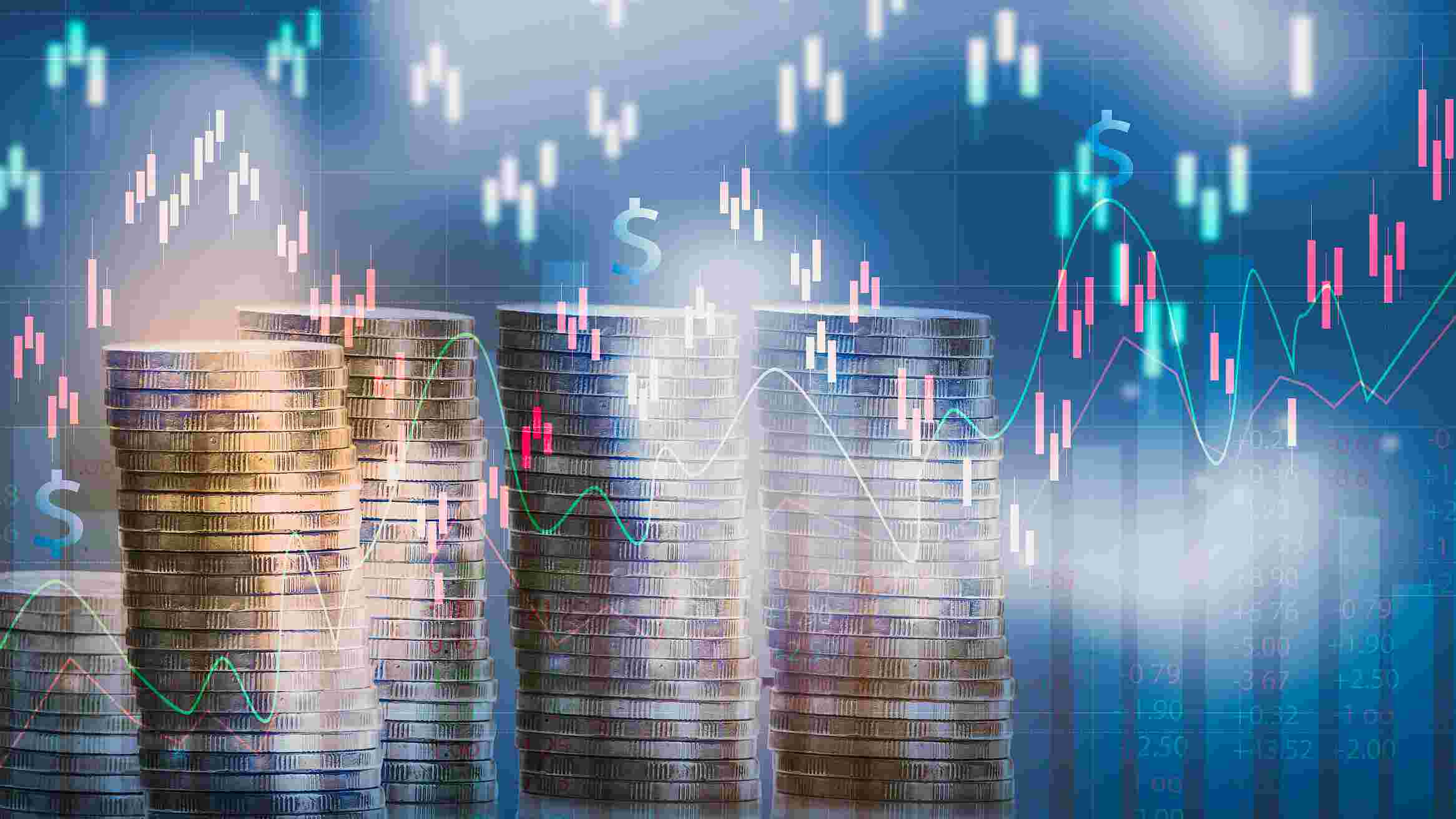 China financial institutions' total assets up 8.4%