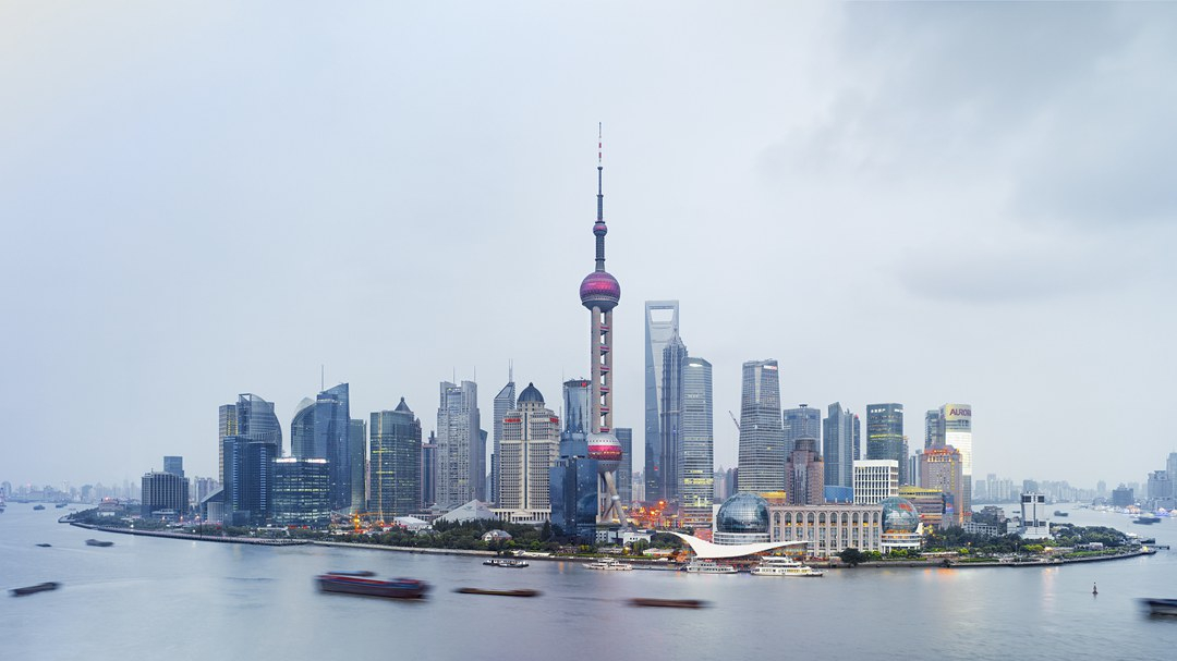 1.55-bln-USD projects inked at Shanghai FTZ new section