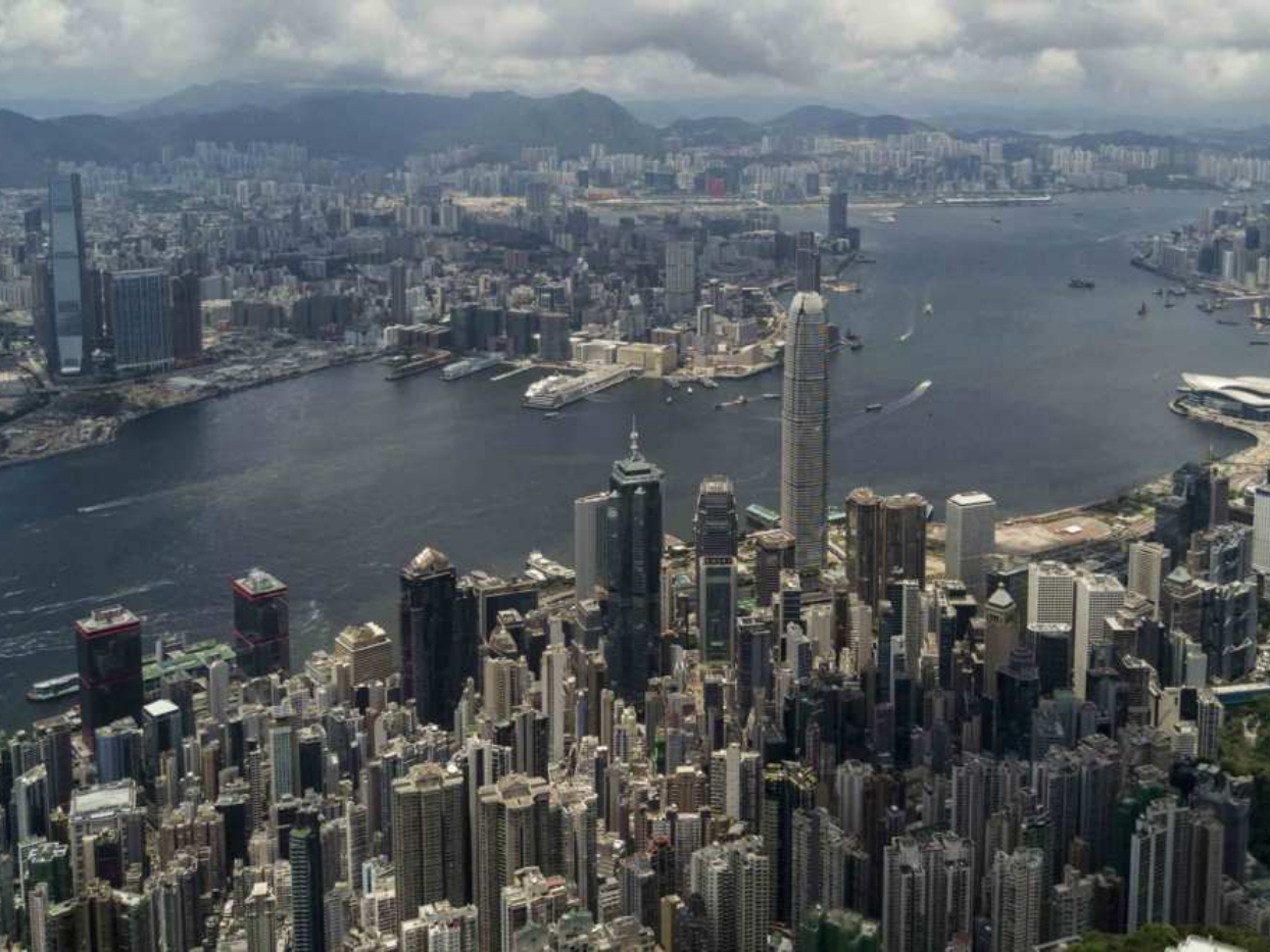 HK govt urged to act on home affordability