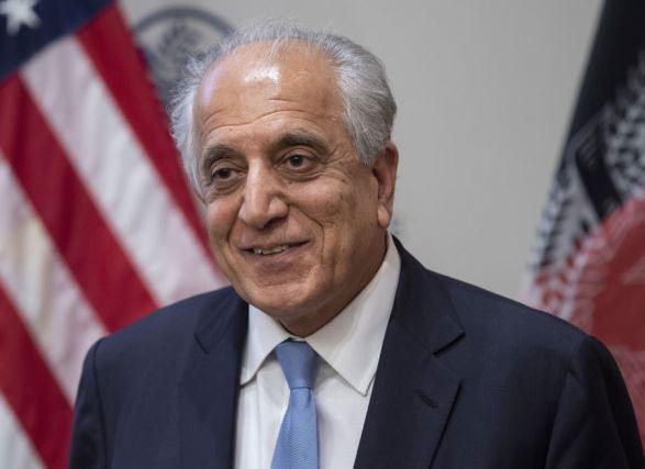 US Congress committee subpoenas Trump envoy to Taliban talks