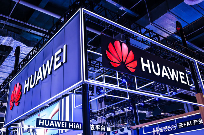 Huawei shares innovative energy solutions at World Energy Congress