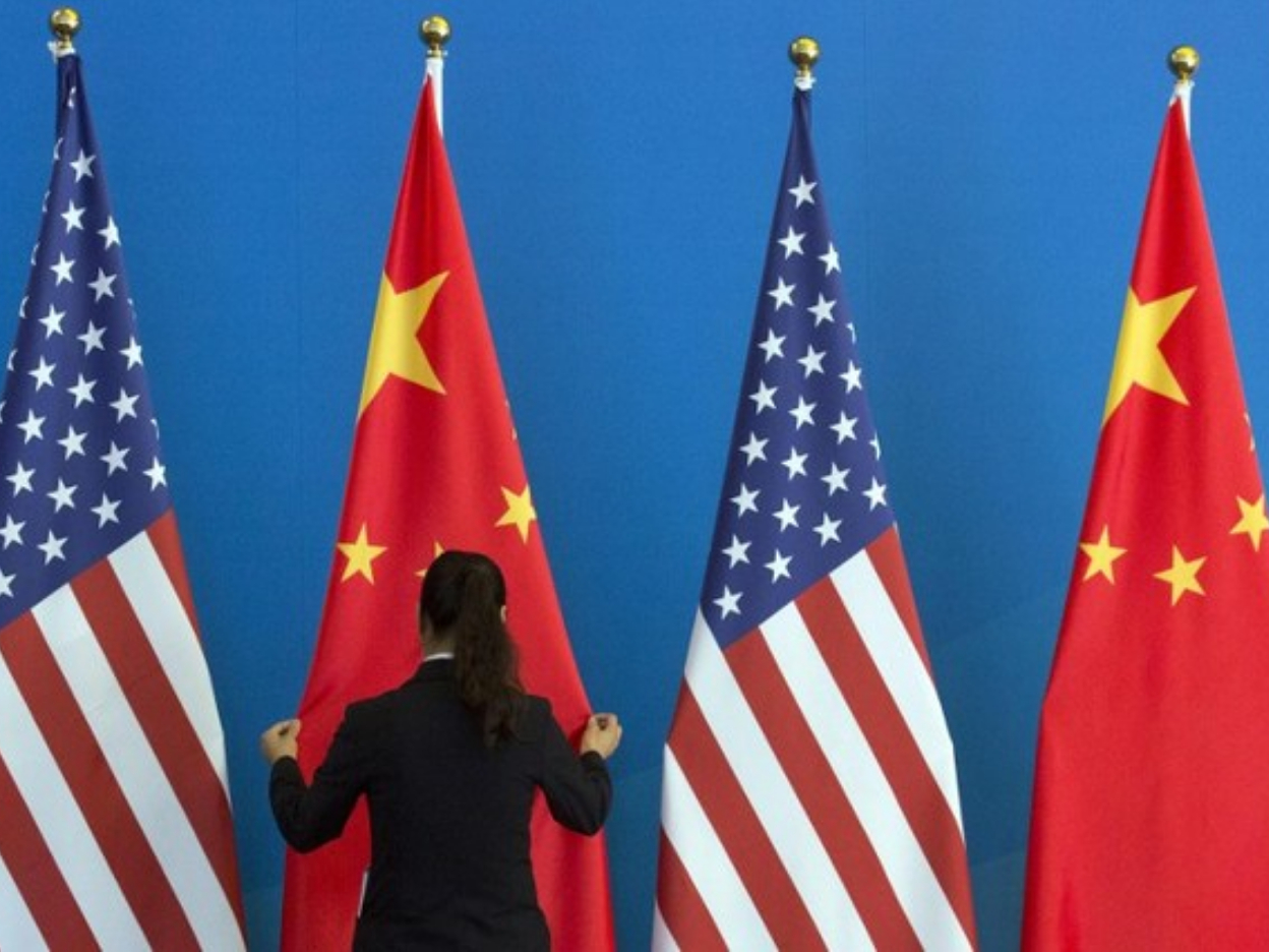 China's new measure extends positive interaction with US