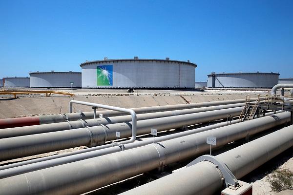2 Saudi oil facilities caught fire in drone attacks: minister
