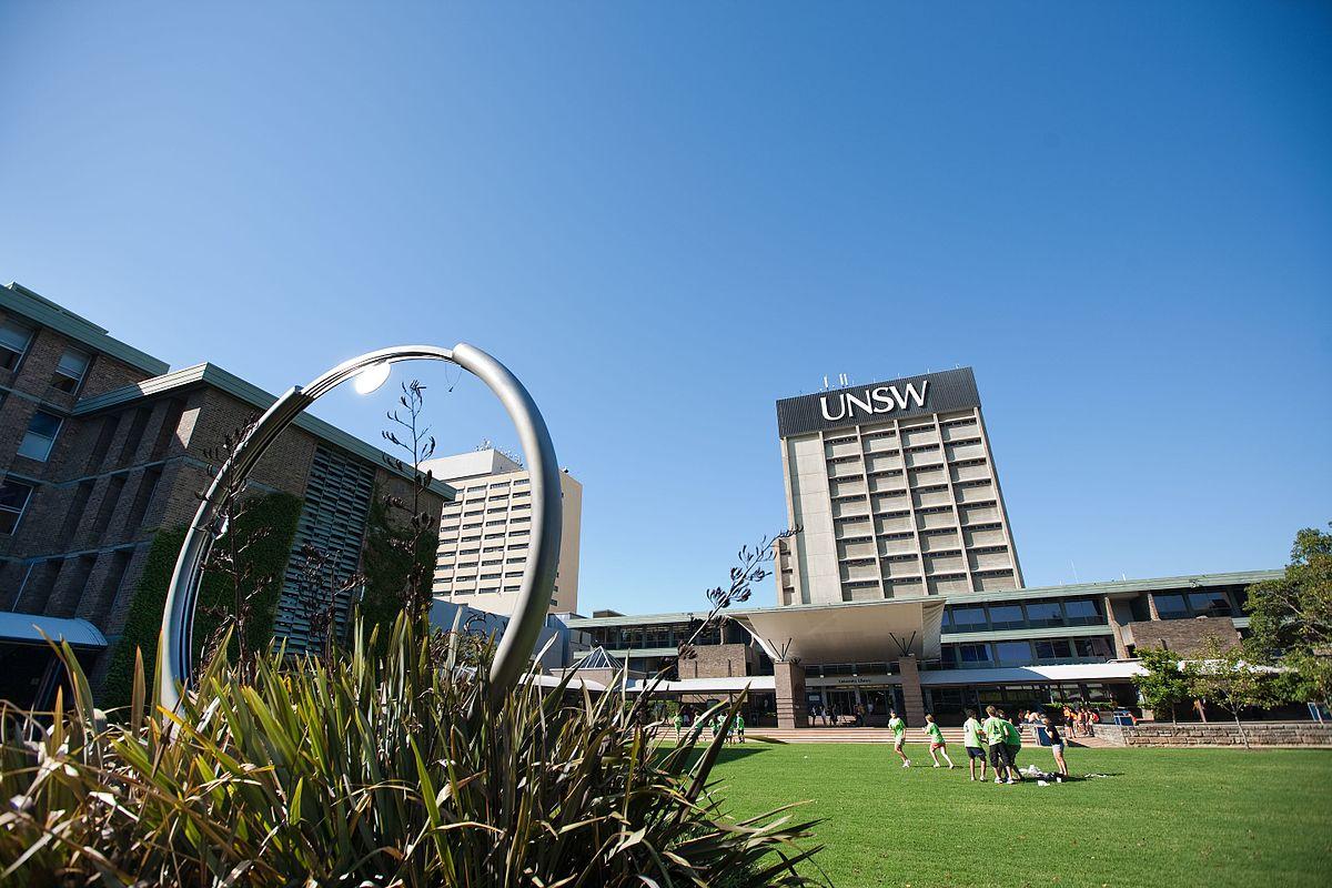 China ties help Australia's UNSW shoot up global university rankings