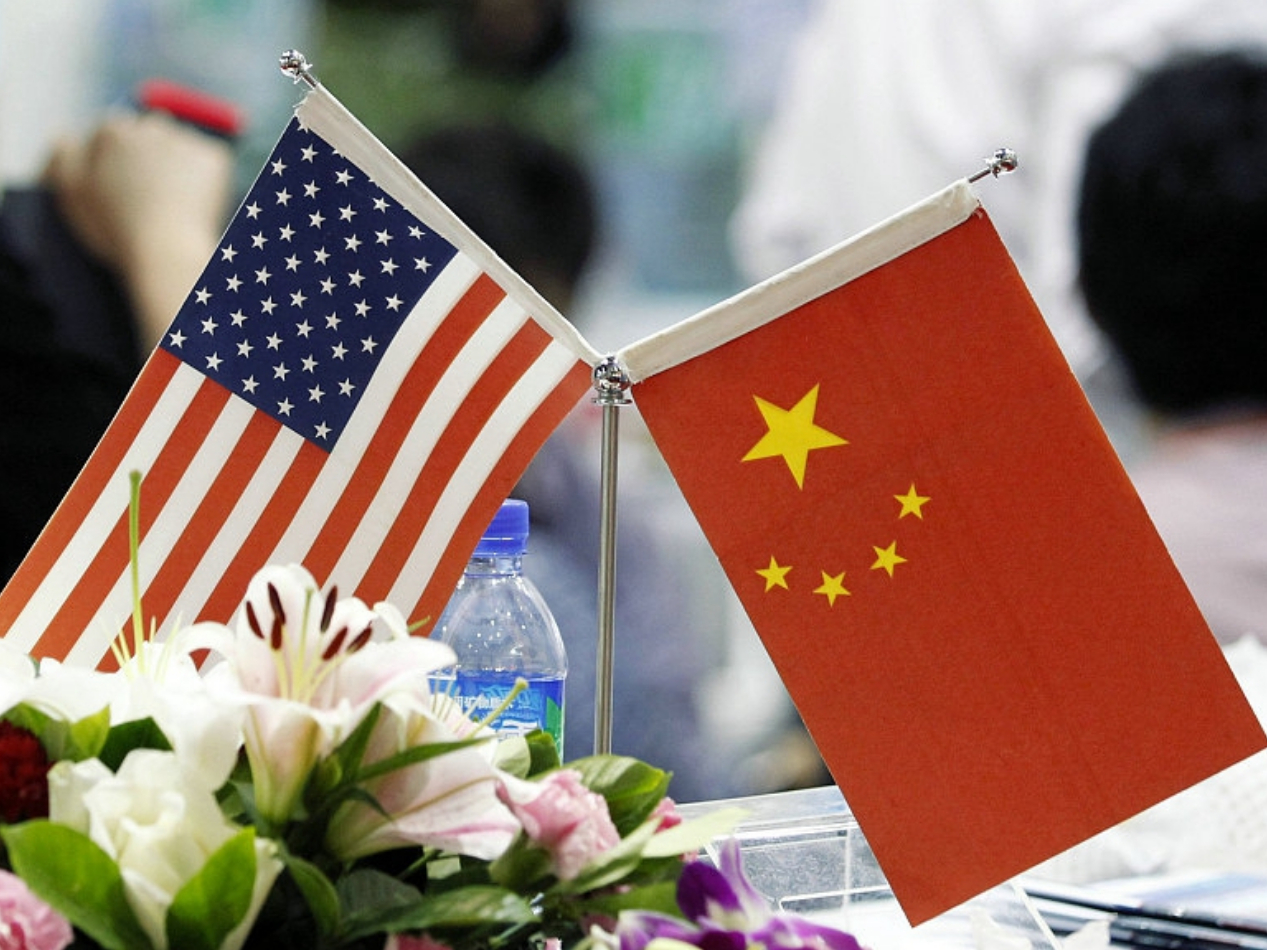 The bad and the good in today's China-US education exchange