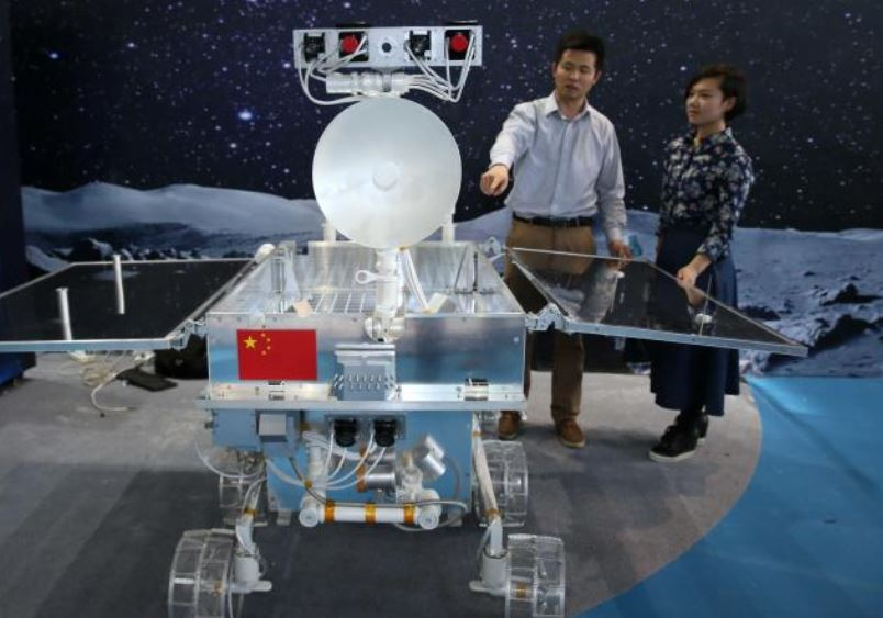 Moon-gazing tradition gets tech upgrade at Beijing Observatory