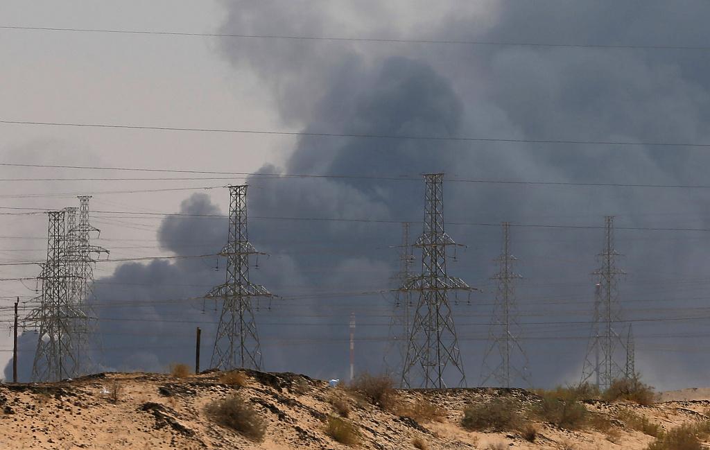 Iraq denies links to drone attack on Saudi oil plants