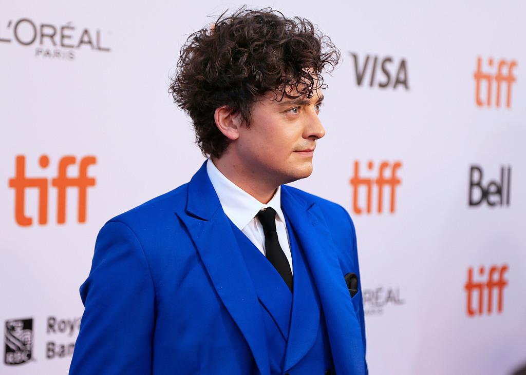 2019 Toronto Int'l Film Festival held in Canada