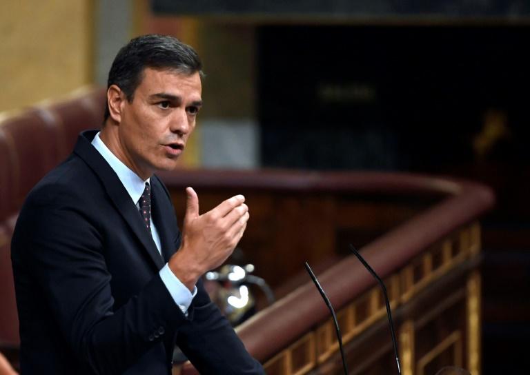 Spain in last-chance bid to avoid fresh elections