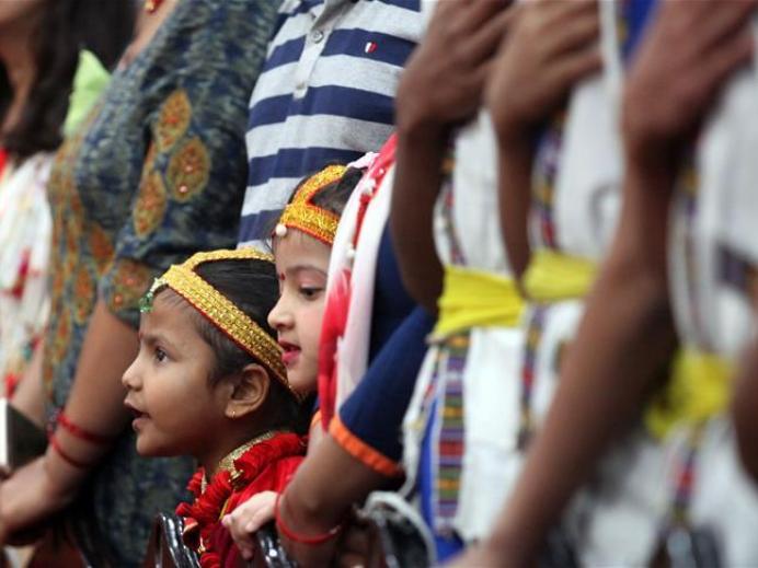 Nepal celebrates National Children's Day