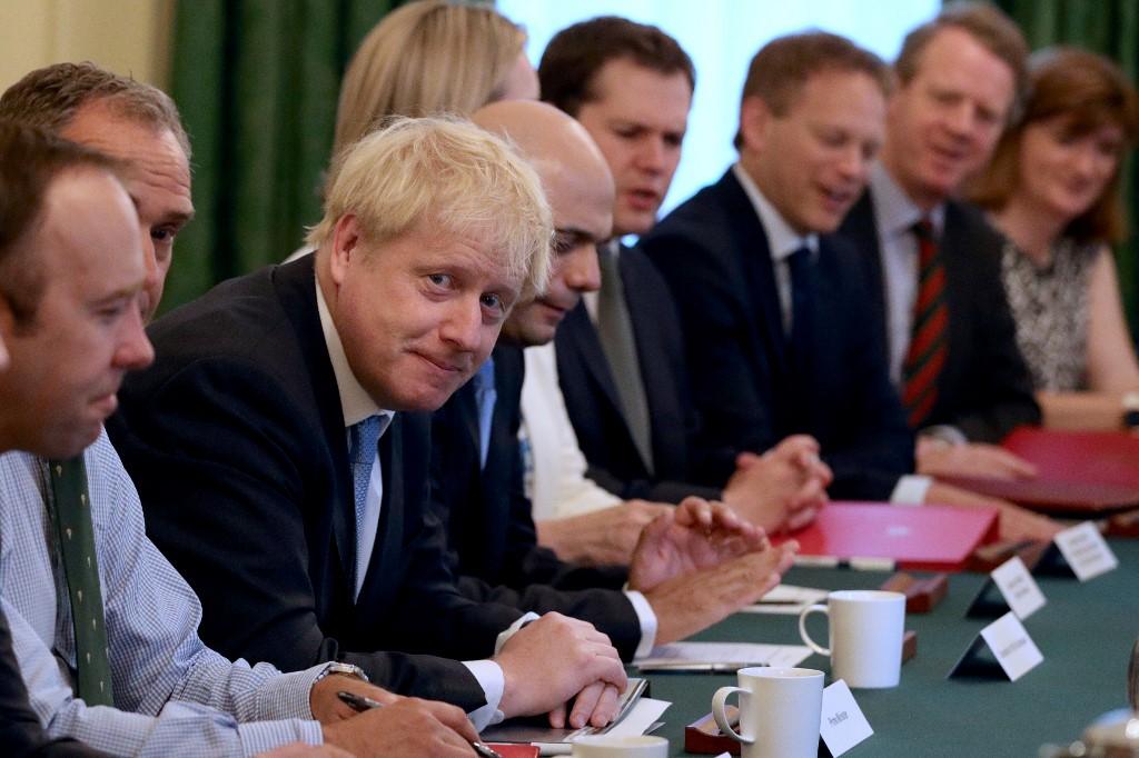 UK PM claims huge progress in Brexit talks