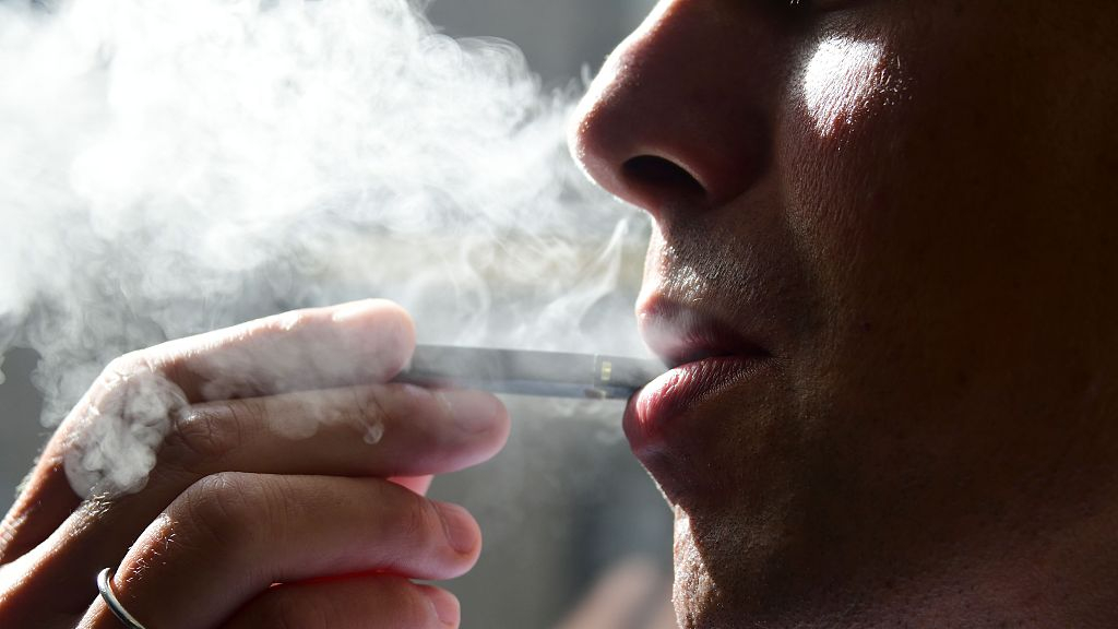 New York moves to enact statewide flavored e-cigarettes ban