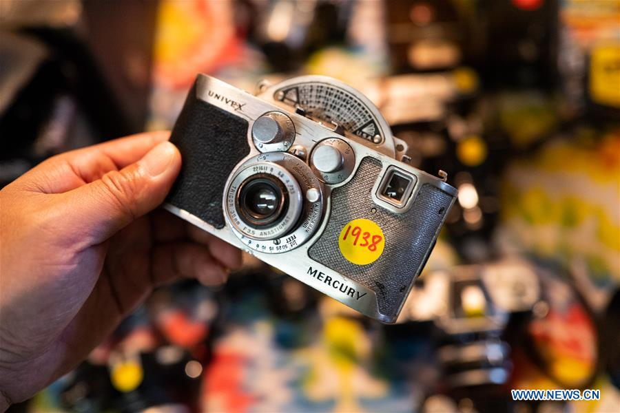 Bargain Camera Shows held in Los Angeles
