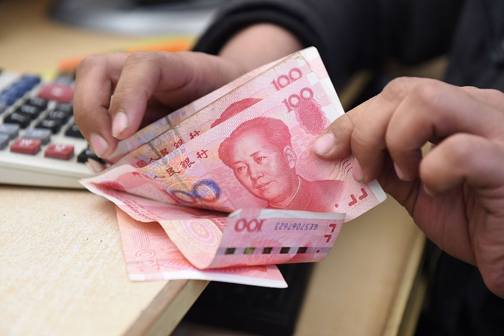 China's outbound investment second only to Japan in 2018