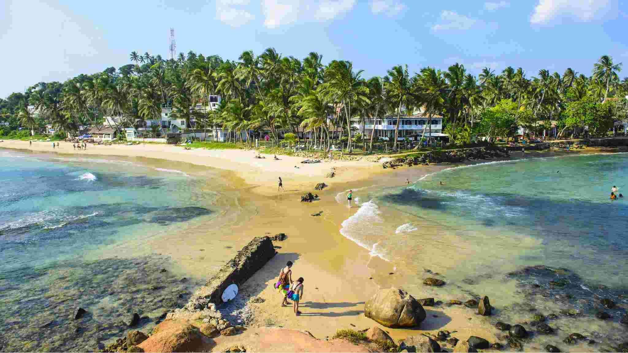 UN says living standards in Sri Lanka can drop due to climate related vulnerabilities